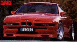 1modifiedBMWs 1992 BMW 8 Series