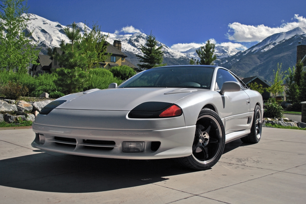 PolygonGTC's 1991 Dodge Stealth