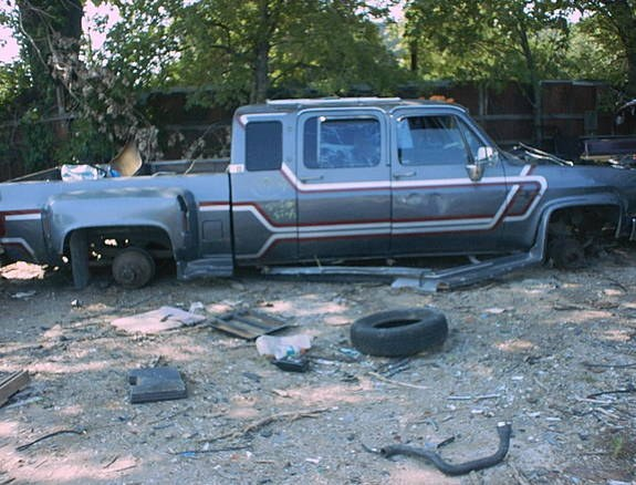 Another 1-heavychevy 1986 Chevrolet C-30 post... - 8456990