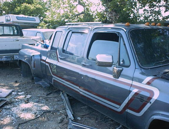 Another 1-heavychevy 1986 Chevrolet C-30 post... - 8456991