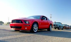 2elet4us 2007 Shelby GT500