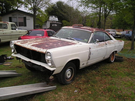 Belfiore19 S 1966 Ford Fairlane Images Frompo