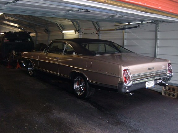 MarkS-10 1967 Ford Galaxie 8458431