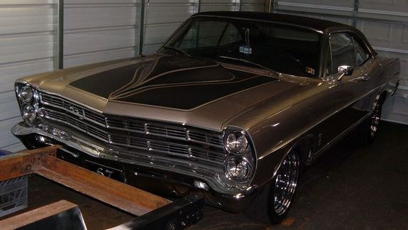 MarkS-10 1967 Ford Galaxie 8458432