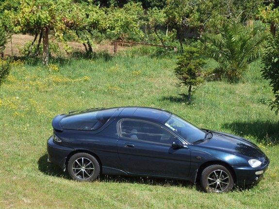 Another outlaw_pedro 1997 Mazda MX-3 post... - 8459173