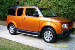 Bucko2006s 2006 Honda Element
