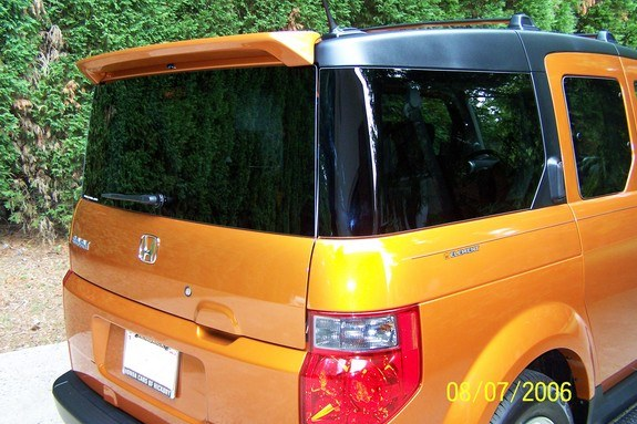 Bucko2006 2006 Honda Element 8458194