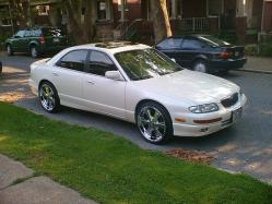 Chandys 1997 Mazda Millenia
