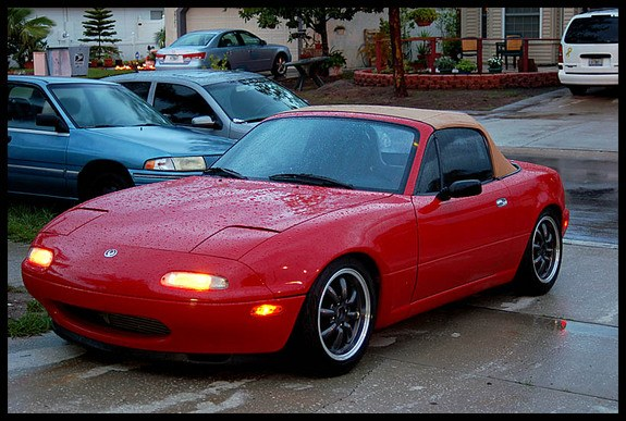 grinerizer 1990 mazda miata mx 5 specs photos. Black Bedroom Furniture Sets. Home Design Ideas