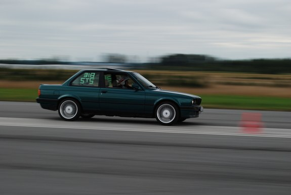 Another Crunk3 1991 BMW 3 Series post... - 8461313
