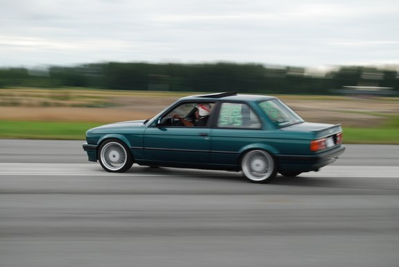 Another Crunk3 1991 BMW 3 Series post... - 8461314