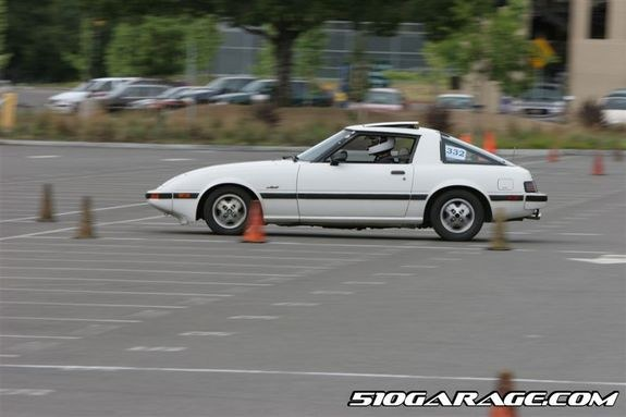 Another justint5387 1984 Mazda RX-7 post... - 8461893