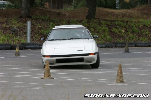 Another justint5387 1984 Mazda RX-7 post... - 8461896