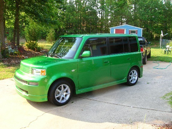 Another ChefXb3 2006 Scion xB post... - 8462713