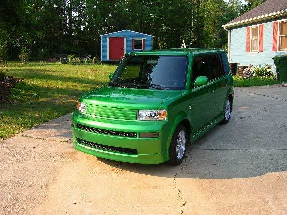 Another ChefXb3 2006 Scion xB post... - 14592285