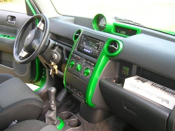 Another ChefXb3 2006 Scion xB post... - 8462716