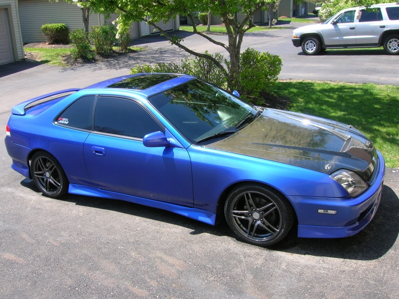 Ht Z B Honda Prelude Bdriver Side Front View additionally C F D moreover Honda Prelude Projector Headlights Depo additionally Hqdefault together with Original. on 1995 honda prelude
