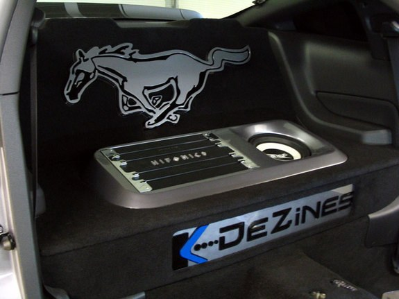 Another Reper 2006 Ford Mustang post... - 8465407