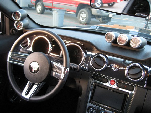 Another Reper 2006 Ford Mustang post... - 8465422