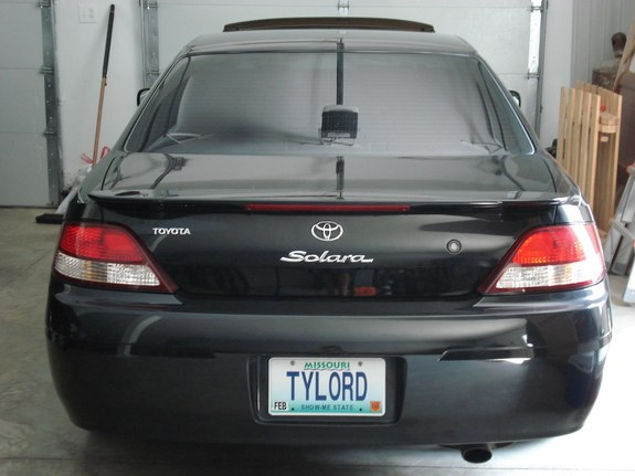 tylord 2000 toyota solara specs photos modification info. Black Bedroom Furniture Sets. Home Design Ideas