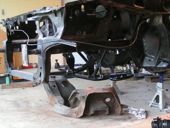 Another dinkle41 1983 Ford Mustang post... - 8464258