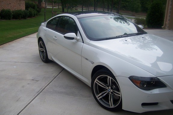 jenk12m 2006 bmw m6 specs photos modification info at. Black Bedroom Furniture Sets. Home Design Ideas
