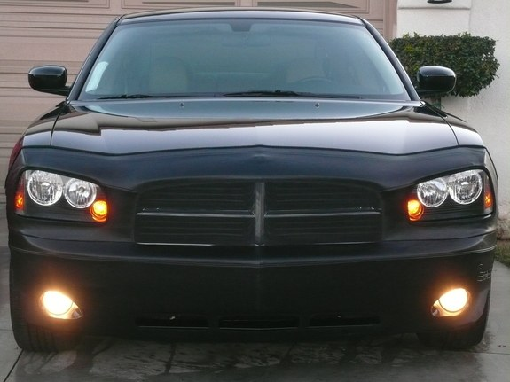 Another SCCHARGERRT 2006 Dodge Charger post... - 8522230