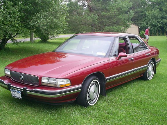 1992 buick lesabre this buick lesabre is like no others