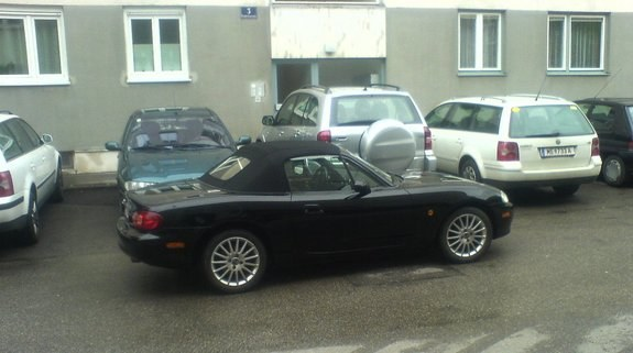 Another doc_c 1998 Mazda Miata MX-5 post... - 8471465