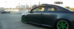 Kanyevils 2007 Scion tC