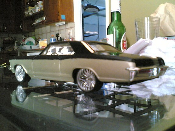 Another artsrivi 1965 Buick Riviera post... - 8474134