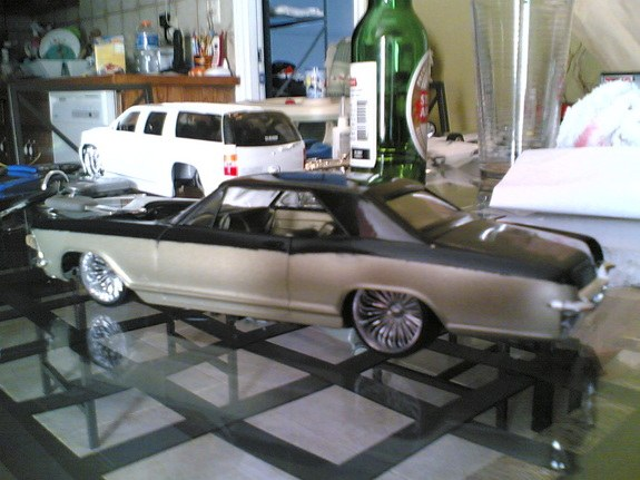 Another artsrivi 1965 Buick Riviera post... - 8474135