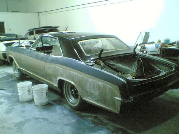 Another artsrivi 1965 Buick Riviera post... - 8474149