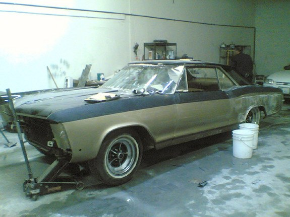 Another artsrivi 1965 Buick Riviera post... - 8474154