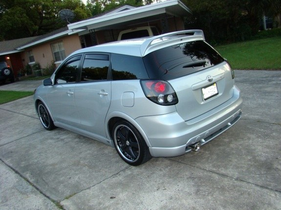 alldarkthings 39 s 2006 toyota matrix page 3 in orlando fl. Black Bedroom Furniture Sets. Home Design Ideas