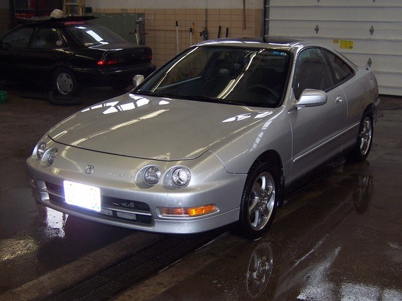 Another B16atuner81 1997 Acura Integra post... - 8499111