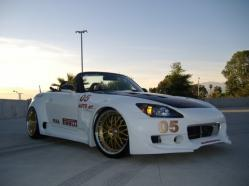 EM_AP2s 2005 Honda S2000