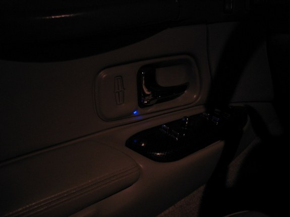 Another DarthLincoln 1996 Lincoln Town Car post... - 8502120