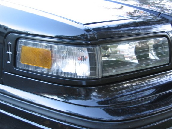 Another DarthLincoln 1996 Lincoln Town Car post... - 8502130