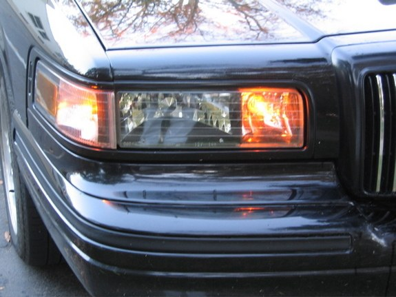 Another DarthLincoln 1996 Lincoln Town Car post... - 8502132