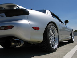 kyle94538s 1994 Mazda RX-7