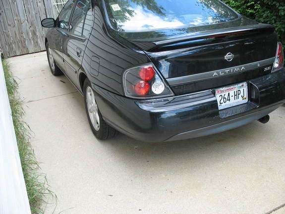 Another Psychob26 2001 Nissan Altima Post2636780 By Psychob26