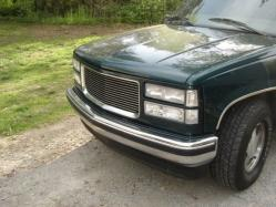 excessive101 1997 GMC Sierra 1500 Regular Cab