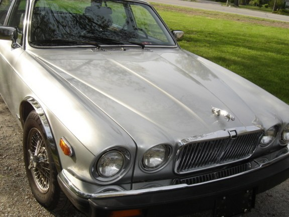 Another excessive101 1986 Jaguar XJ Series post... - 8478984