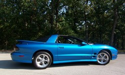 MBMtransams 1999 Pontiac Trans Am