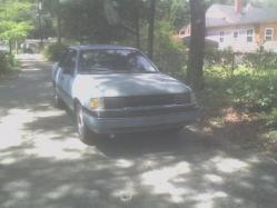 rally_punk 1988 Ford Tempo