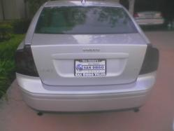 AGD05 2006 Volvo S40