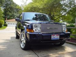 dillmanbs 2006 Jeep Commander