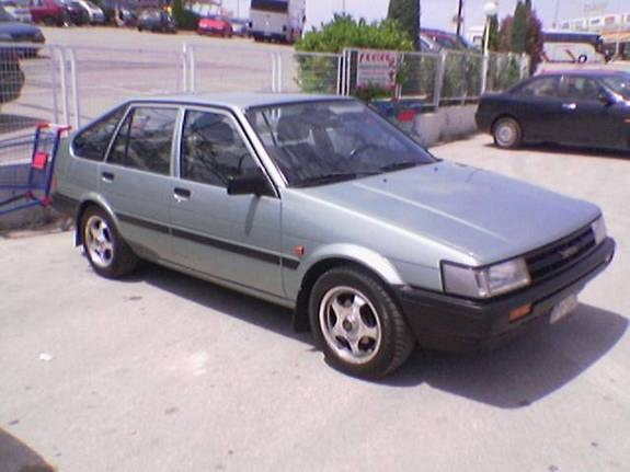 Another tolisspi 1986 Toyota Corolla post... - 8480429
