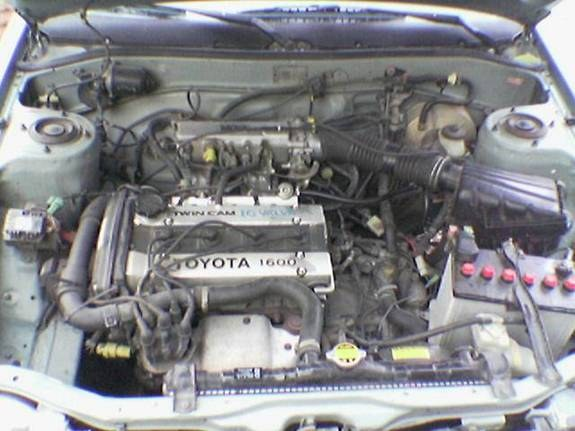 Another tolisspi 1986 Toyota Corolla post... - 8480431